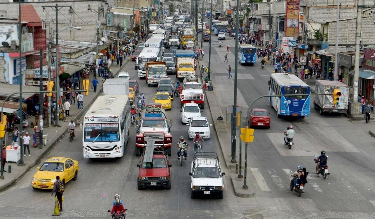 guayaquil-amarillo-transito