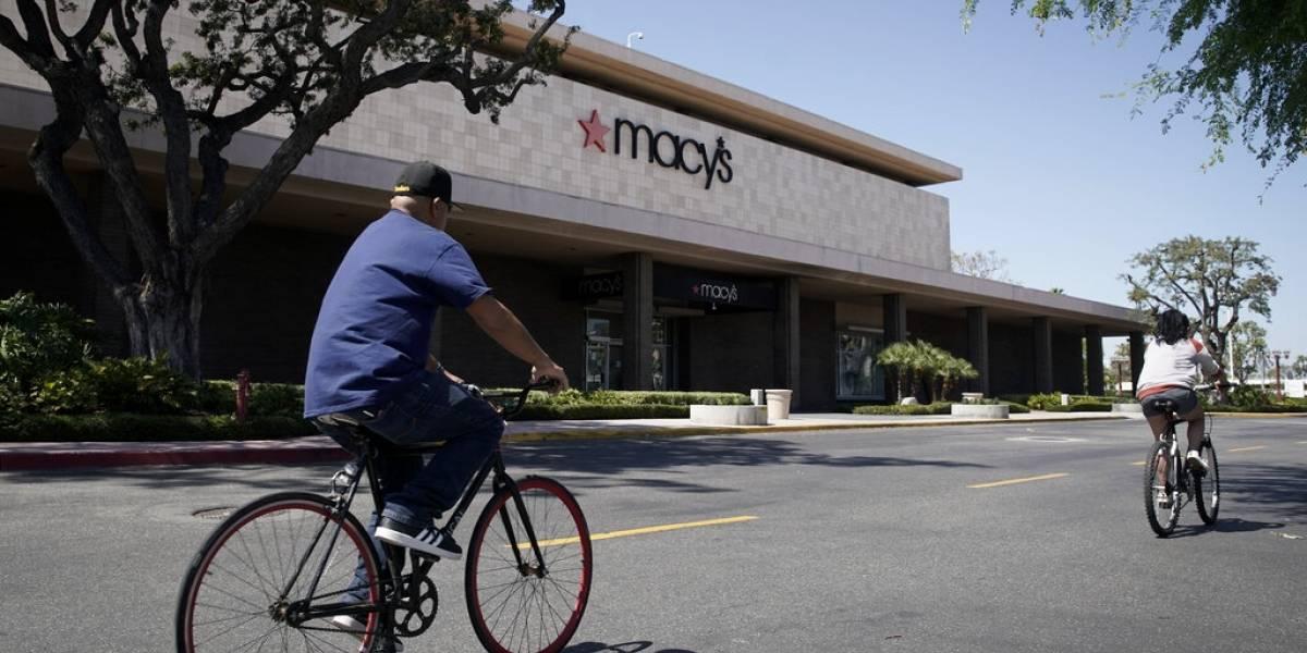 Macy's augura pérdidas de más de $1,000 millones tras cierre por pandemia