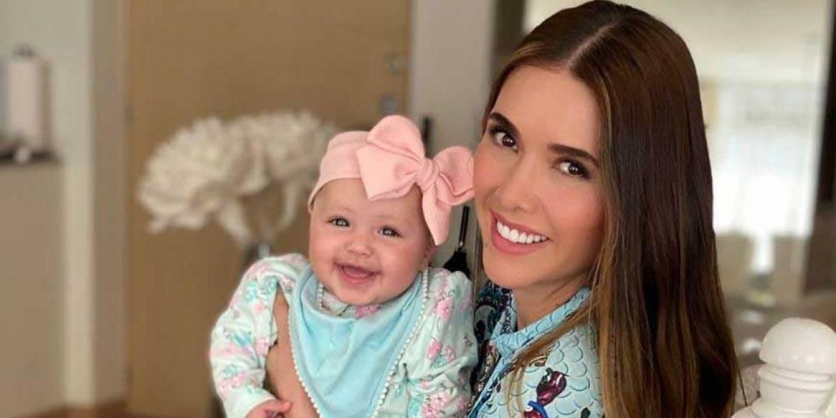 Destrozan en redes al esposo de Marlene Favela luego de comentar foto de su hija