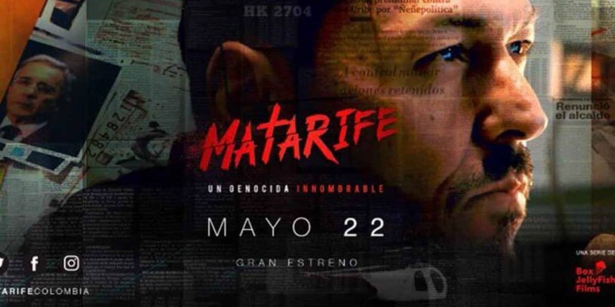 Uribismo le envió carta a revista estadounidense que escribió un artículo sobre Matarife