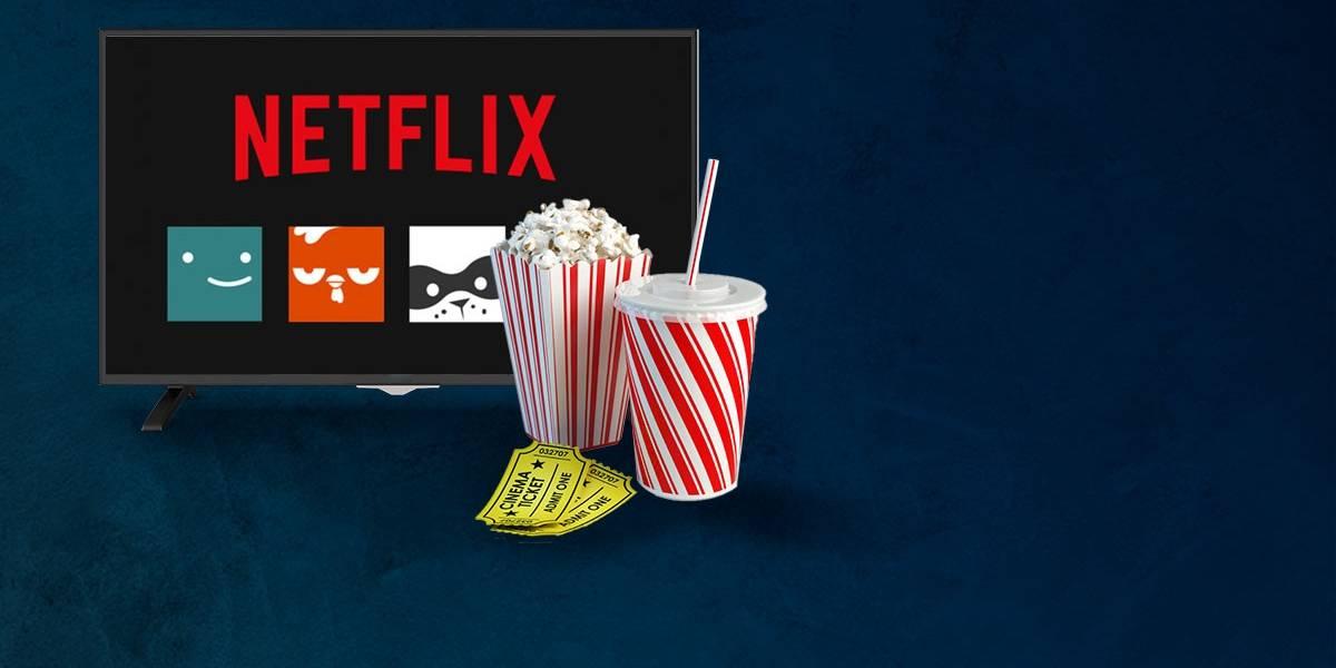¿Estás listo para lo que se viene? Conoce todo lo que trae Netflix para junio