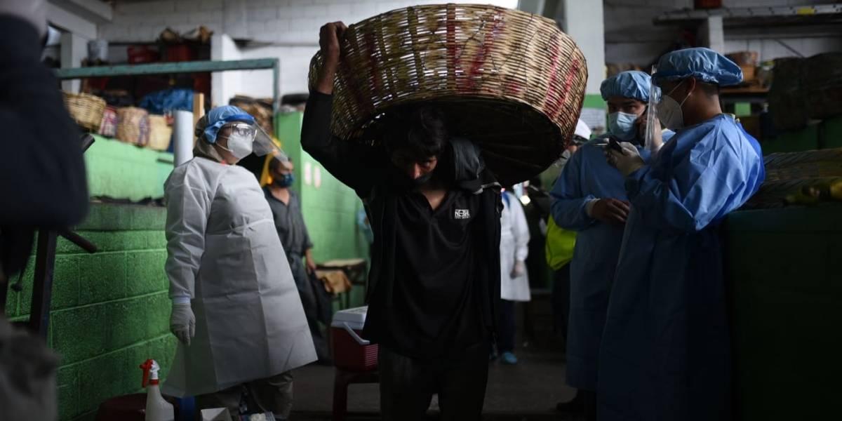 Coronavirus avanza en América Latina con sombrío impacto para sus economías