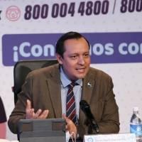 Guanajuato seguirá en rojo, secretario de Salud recrimina incumplimiento de acuerdos sanitarios