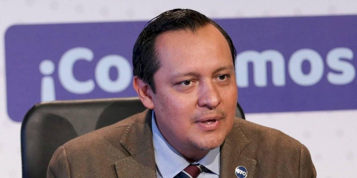 Secretario de Salud y de Finanzas de Guanajuato dan positivo a Covid-19