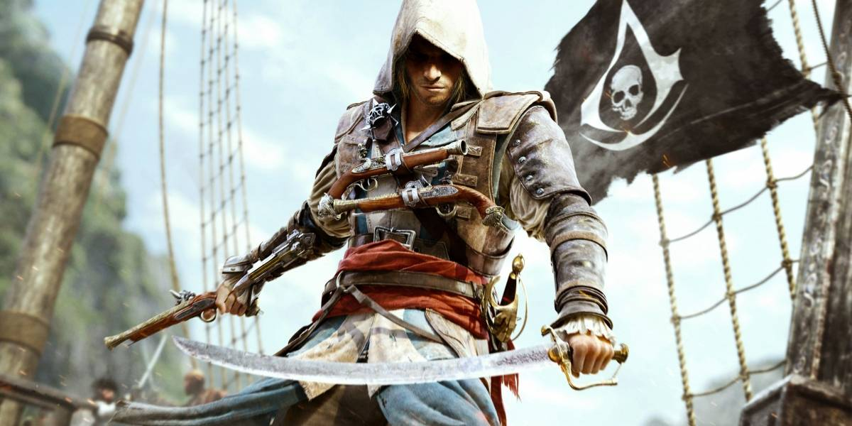 Netflix: Assassin's Creed tendrá una serie live-action como The Witcher
