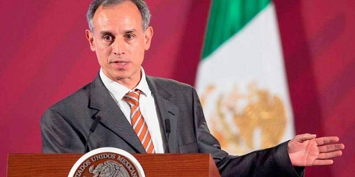 Coronavirus: cifras de fallecidos e infectados en México al 21 de mayo 2020
