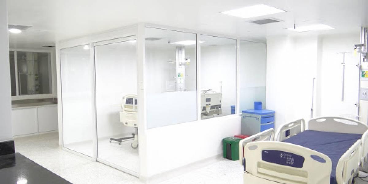 Ocupación en las UCI de Bogotá está subiendo; hay tres hospitales críticos
