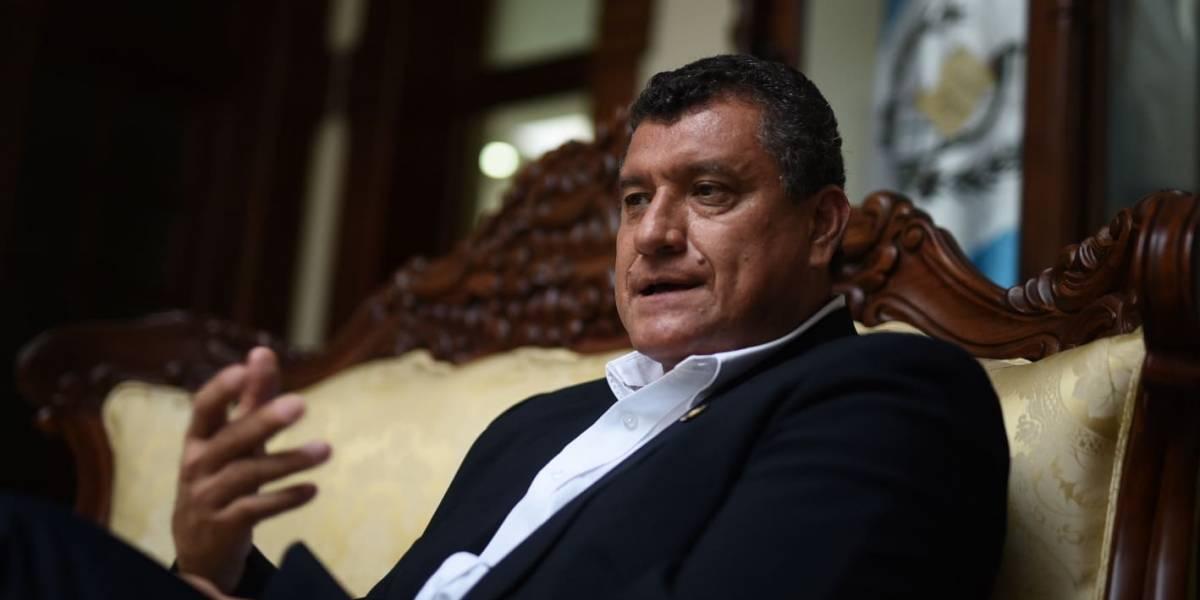 Vicepresidente explica planes para reactivación económica tras emergencia de Covid-19