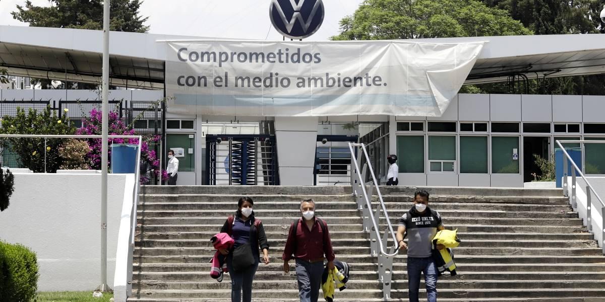 Barbosa prepara decreto para impedir reactivación de industrias