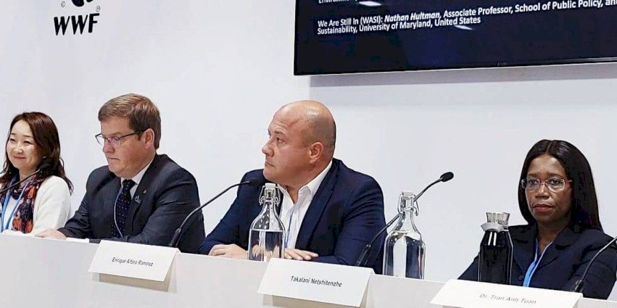 Enrique Alfaro exhorta a AMLO para reconsiderar política energética
