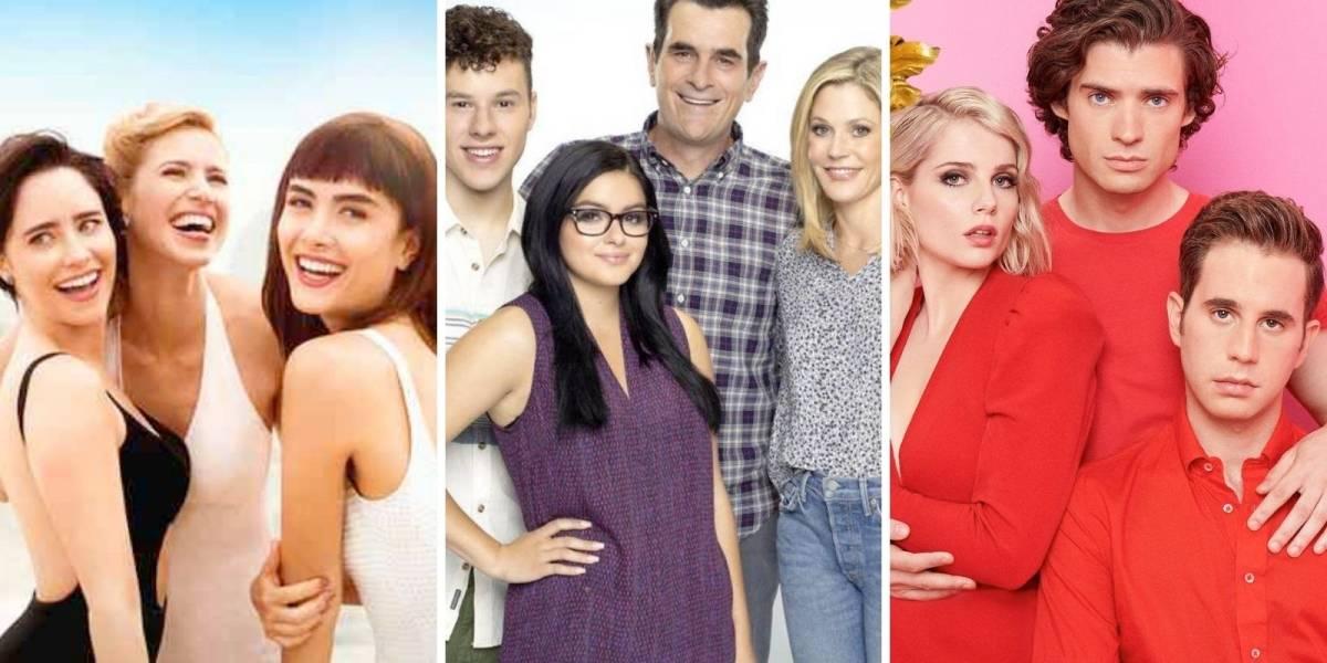 As 5 melhores séries que chegam à Netflix no próximo mês