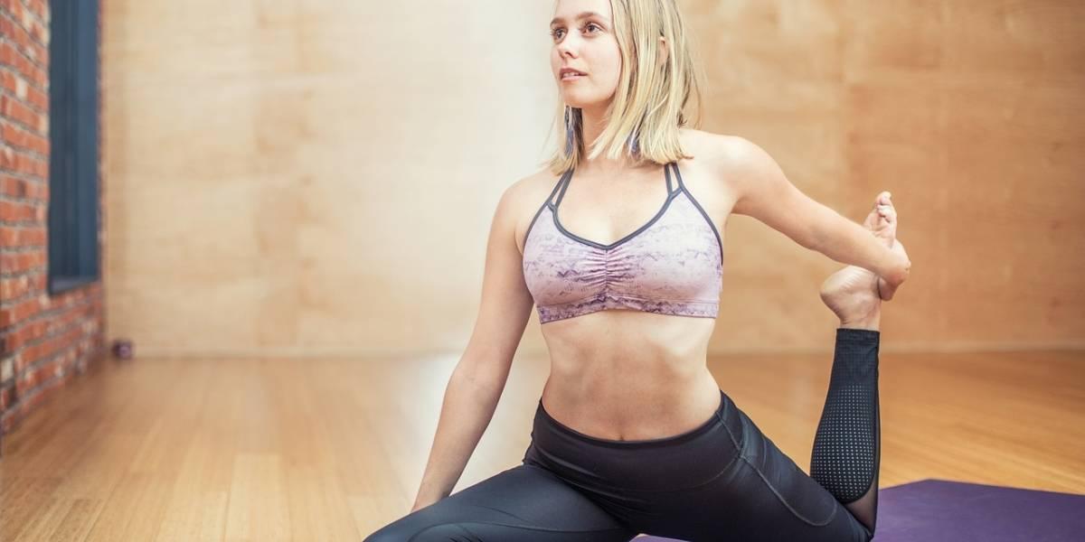Abdômen travado: treino para emagrecer e secar gordurinhas da barriga