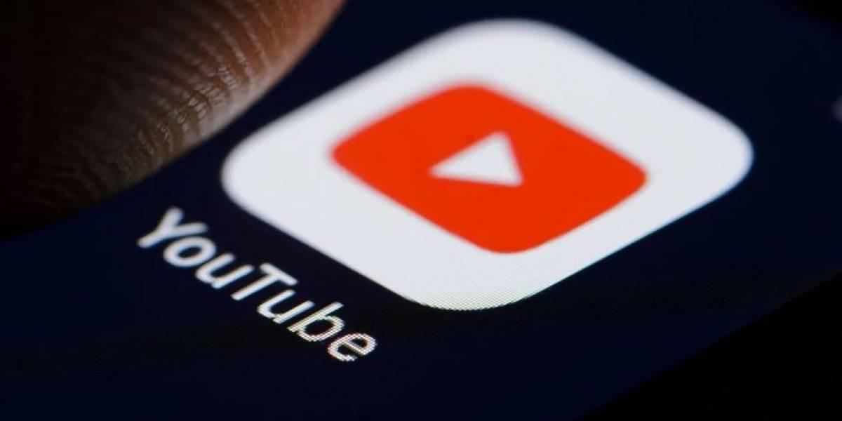 """YouTube implementa un """"modo mamá"""" y te recuerda: """"Debes irte a dormir"""""""