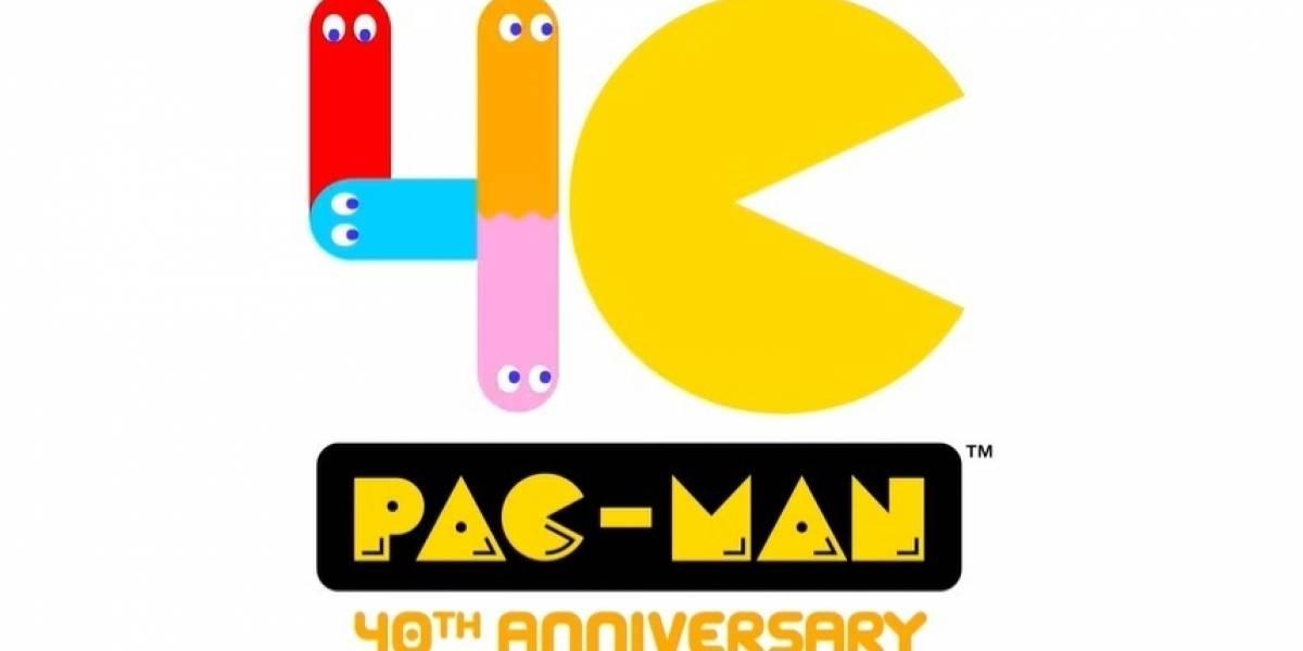 Portaltic.-Pac-Man cumple 40 años: 9 de cada 10 personas de todo el mundo conocen el 'comecocos'