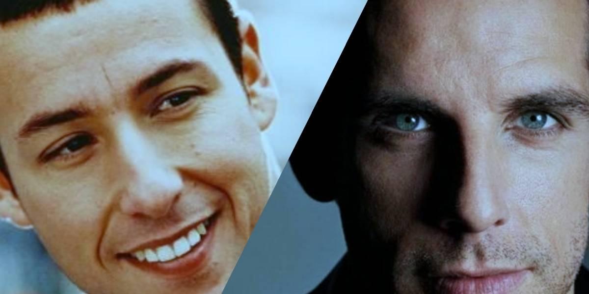 ¿Adam Sandler o Ben Stiller? Tenemos un nuevo Versus en Mundo Bizarro