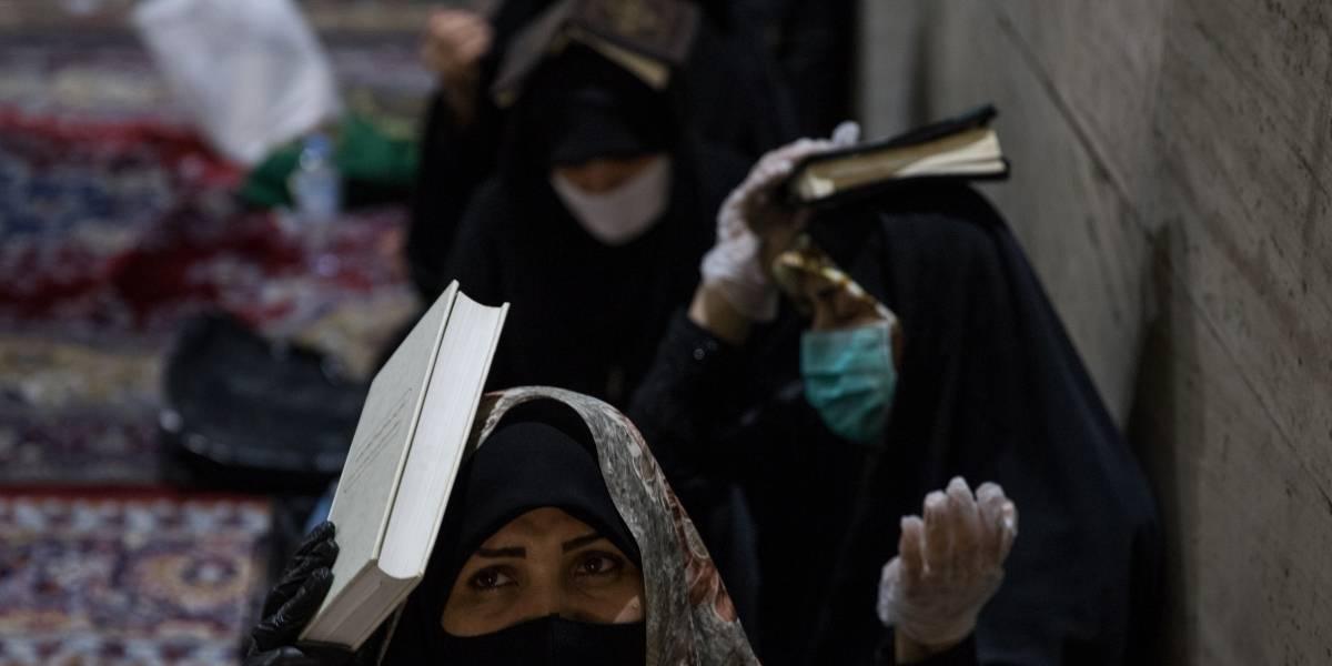 Coronavirus.- Irán alcanza los 7.300 fallecidos por coronavirus