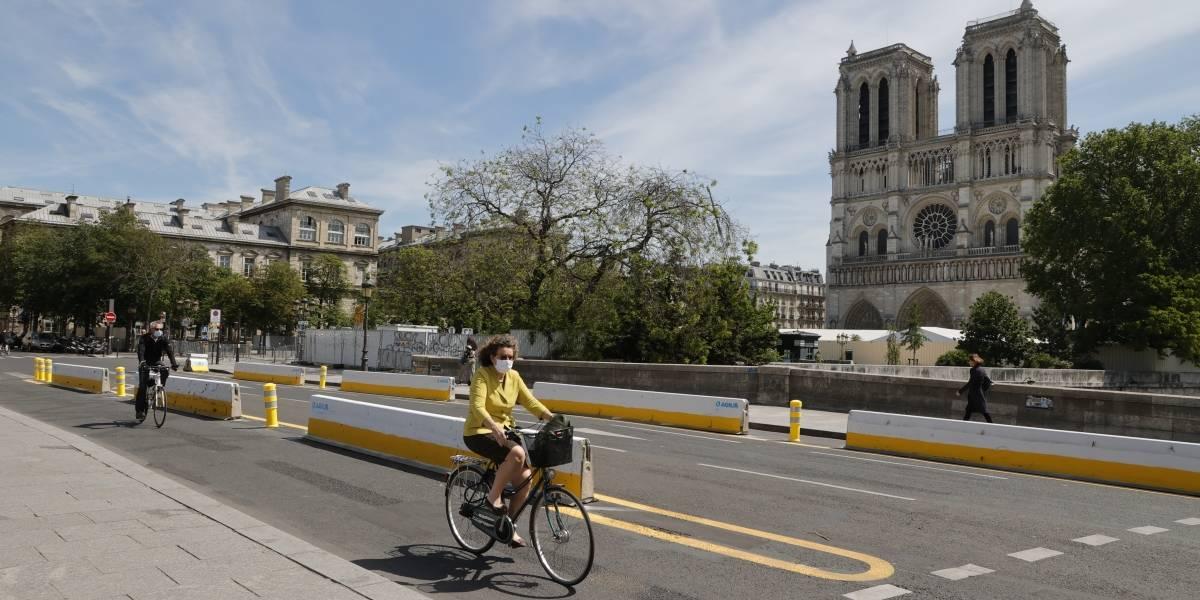 Coronavirus.- Francia celebrará el 28 de junio la aplazada segunda vuelta de las municipales