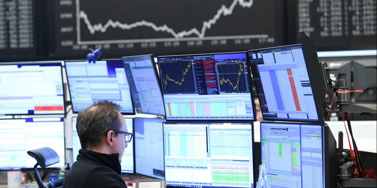 Economía.- El FMI cifra en 1,2 billones las pérdidas del mercado crediticio de riesgo en un escenario severo