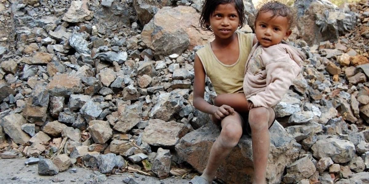 Estados Unidos.- Un estudio alerta de que más de 2.000 millones de personas de países pobres están en riesgo de Covid-19