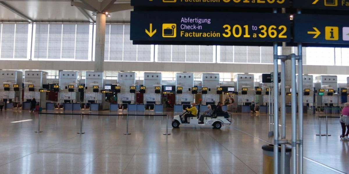 México.- Regresan a España los dos estudiantes malagueños que permanecían en México