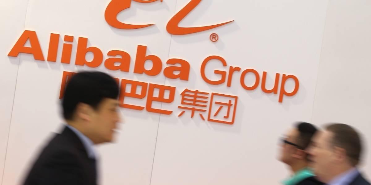 China.- Alibaba eleva un 70% el beneficio al cierre de su ejercicio fiscal a pesar del Covid-19