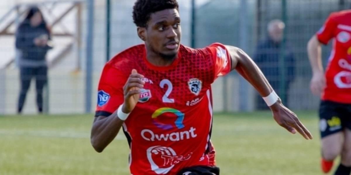 Fútbol.- Fallece a los 24 años el futbolista francés Jordan Diakiese