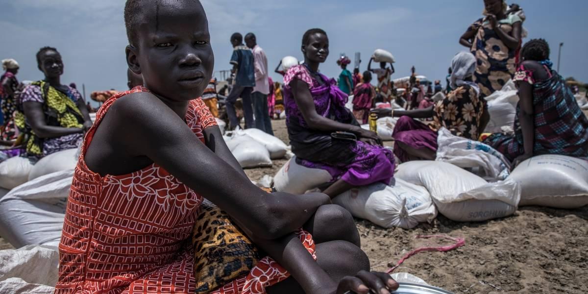Sudán del Sur.- La ONU llama a la investigación inmediata de las últimas matanzas intercomunitarias en Sudán del Sur
