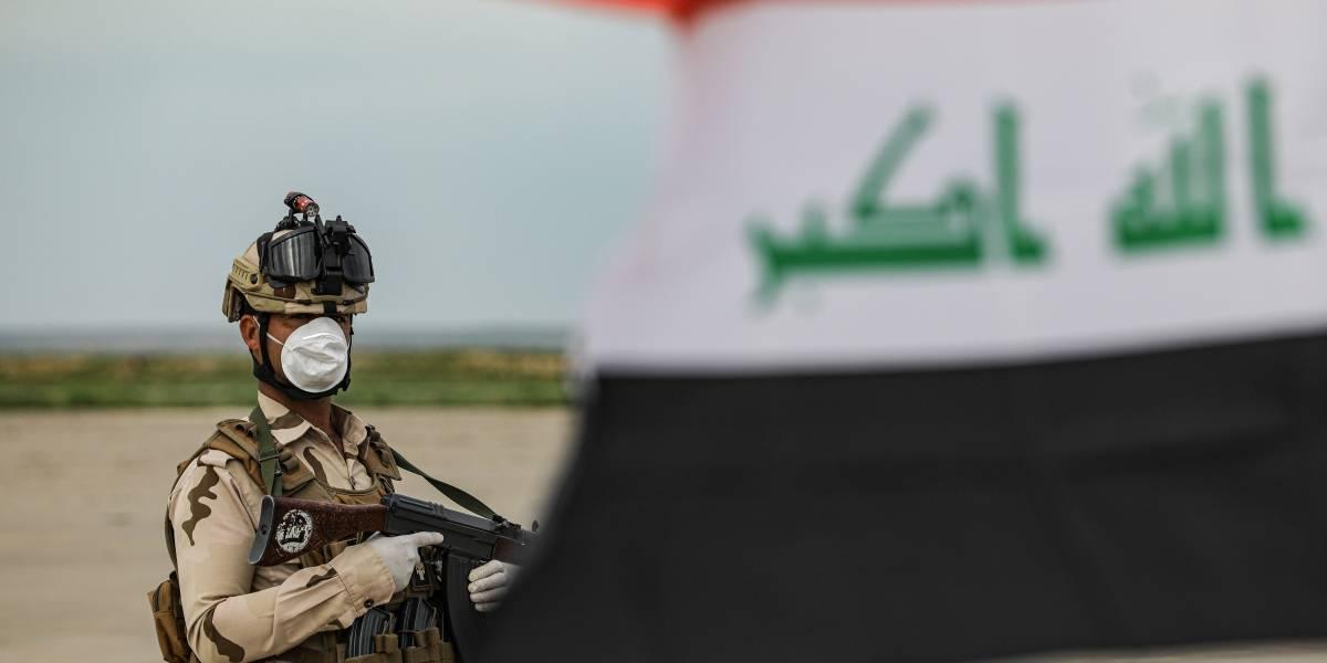 Irak.- Muere una persona y tres resultan heridas en un ataque achacado a Estado Islámico contra una refinería en Irak