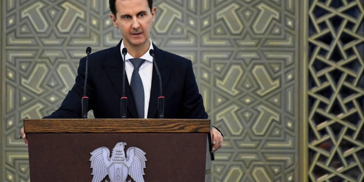 Siria.- Siria prohíbe salir del país al magnate Rami Majluf, primo de Al Assad, ante el aumento de sus disputas