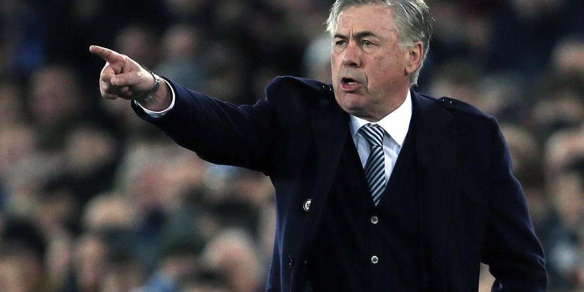 """Fútbol.- Carlo Ancelotti: """"Zidane cambió mi idea del fútbol"""""""