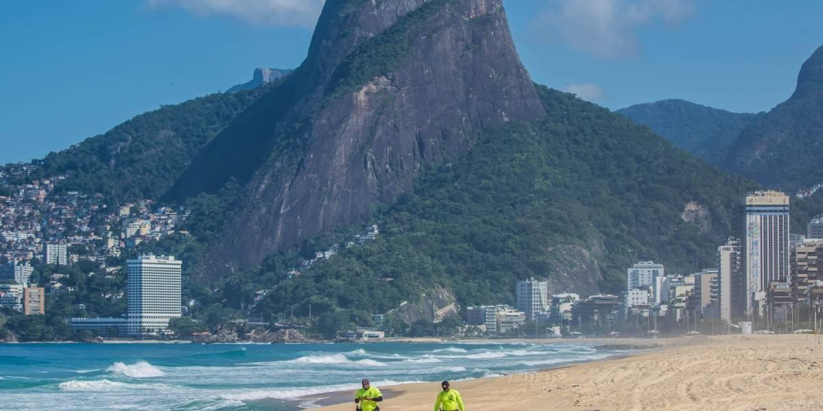 Coronavirus.- Brasil registra una cifra récord de 1.188 muertos en un día y supera los 20.000 decesos por coronavirus