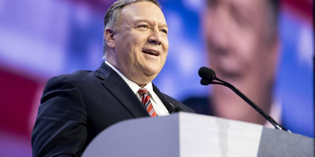 """O.Próximo.-EEUU acusa a Irán de """"hacerse eco de los llamamientos de Hitler al genocidio"""" tras las amenazas contra Israel"""