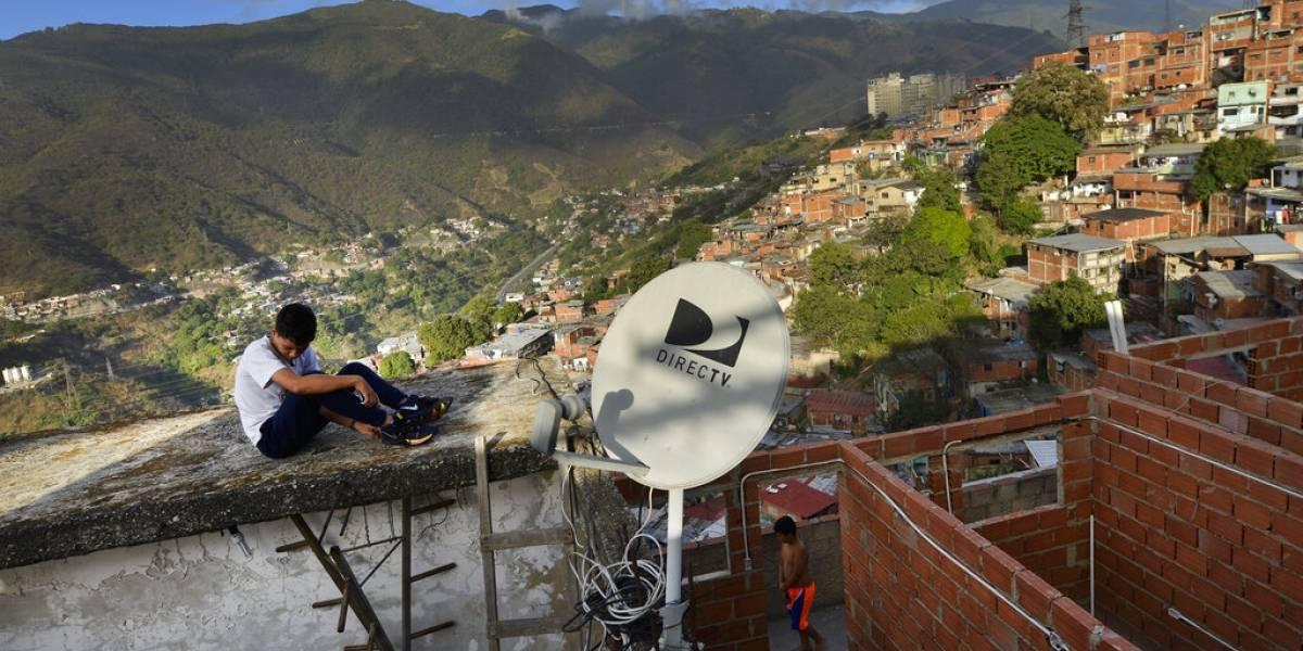 Corte Suprema de Venezuela ordena tomar activos de DirecTV