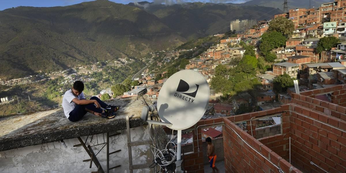 Venezuela: dictadura de Maduro ordena tomar control de oficinas y activos de DirecTV