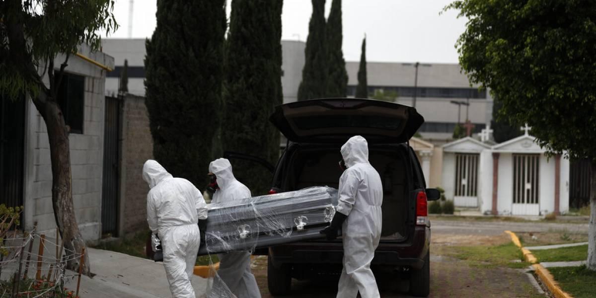 Chile pide a Fuerzas Armadas más camas para casos críticos