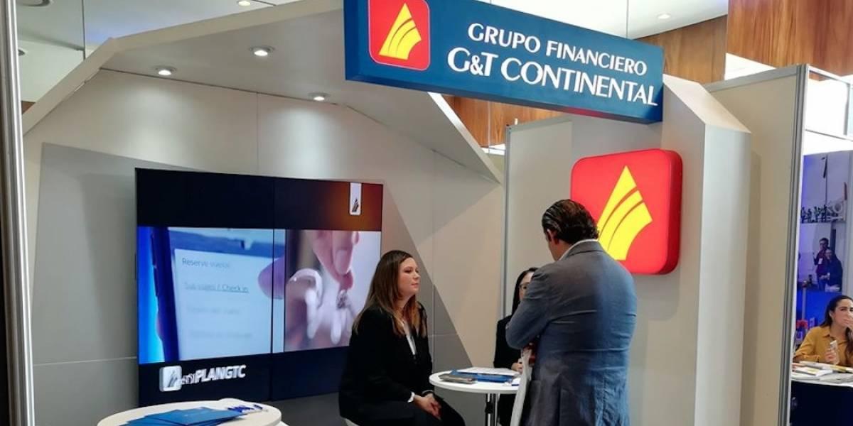 Banco G&T Continental confirma dos casos de COVID-19 en sus oficinas de zona 9