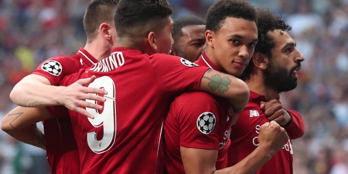 ¡Está decidido! La desesperada petición del presidente del Liverpool sobre la Premier League