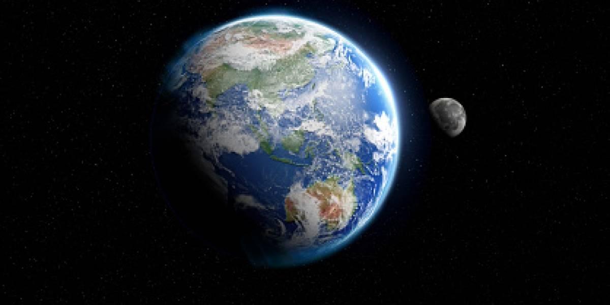 Confirman el debilitamiento del campo magnético de la Tierra