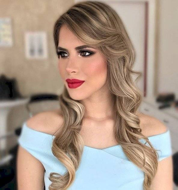 Esposa de Vito Muñoz