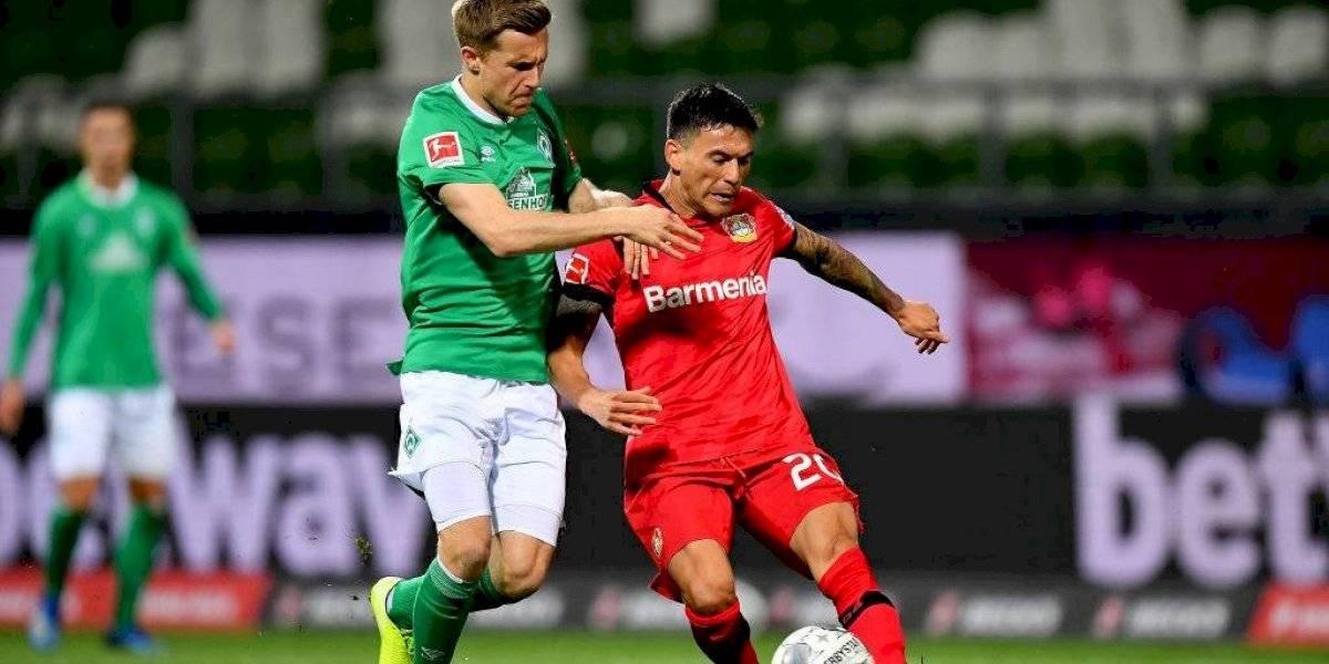 Fútbol para la cuarentena: revisa la programación de la nueva fecha de la Bundesliga
