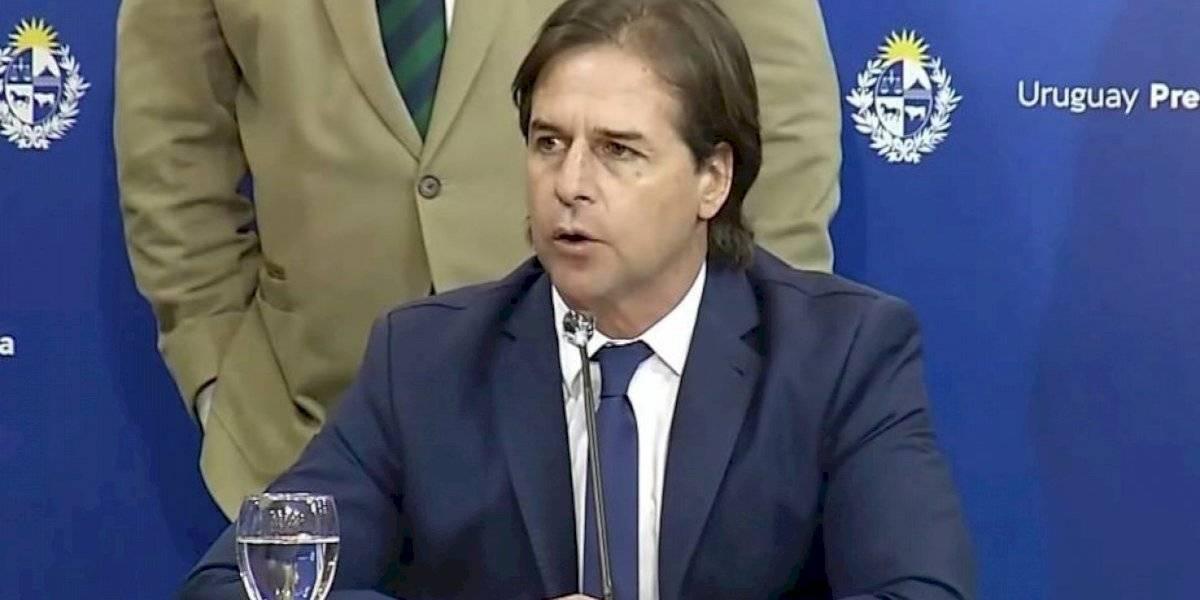 El diferente de Sudamérica: Uruguay anuncia fechas para el retorno de las clases presenciales