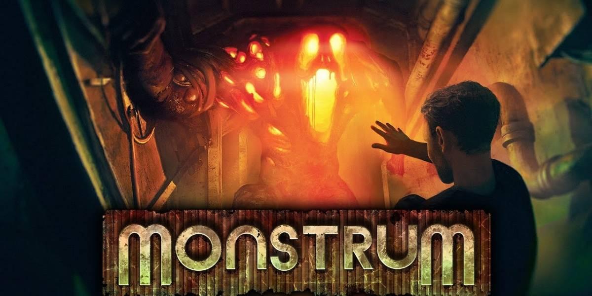 Game Monstrum chega nesta sexta-feira para PlayStation 4