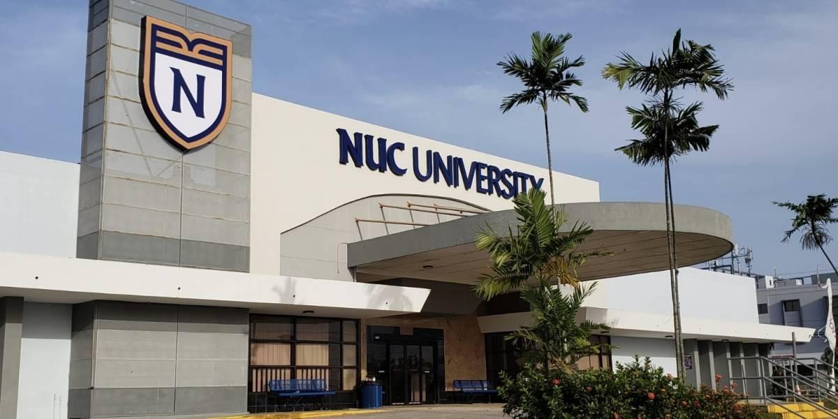 NUC University será el nuevo nombre de National University College
