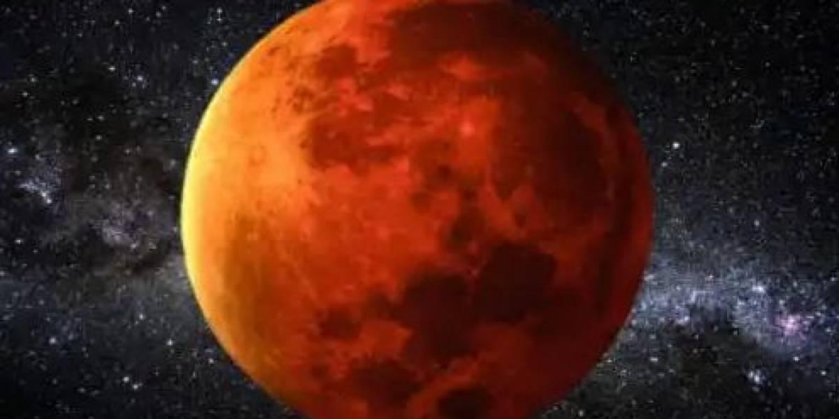 """Airbus construye la primera """"nave de carga interplanetaria"""" para traer rocas desde Marte"""