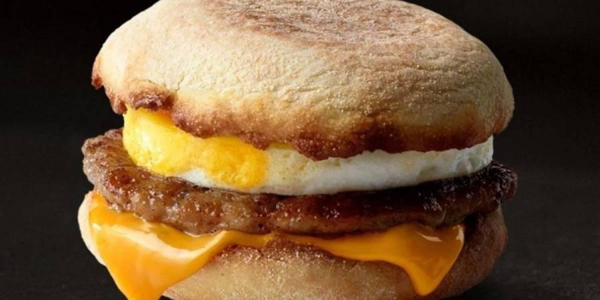 McDonald's libera receita secreta do McMuffin; veja aqui como fazer em casa