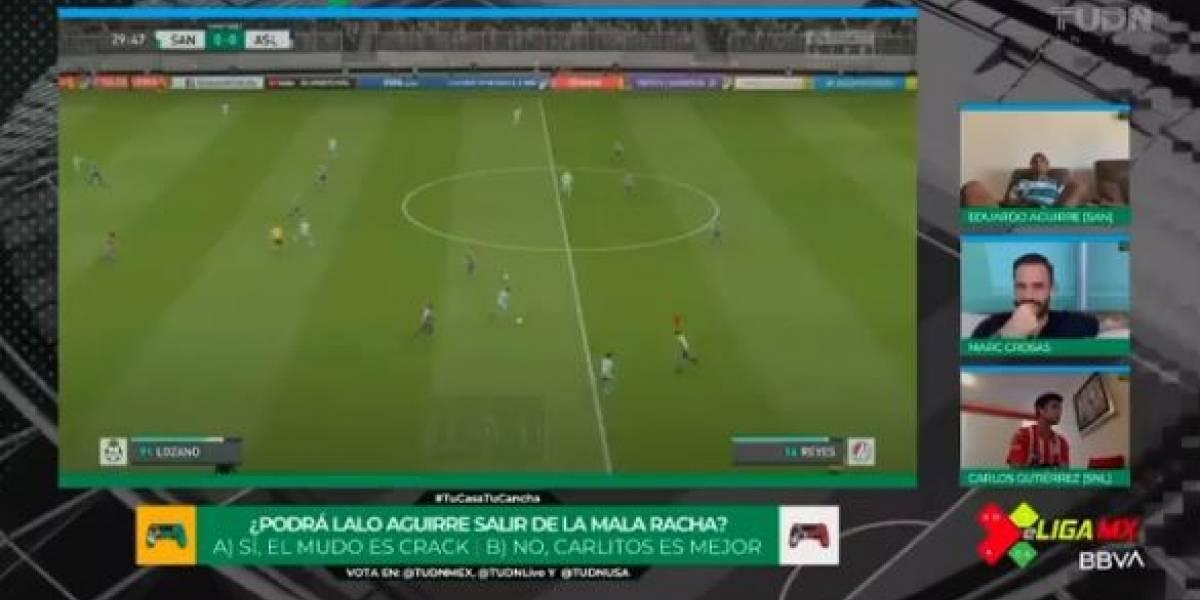 Resumen de los goles de este viernes en la eLiga MX: Santos fue el gran ganador