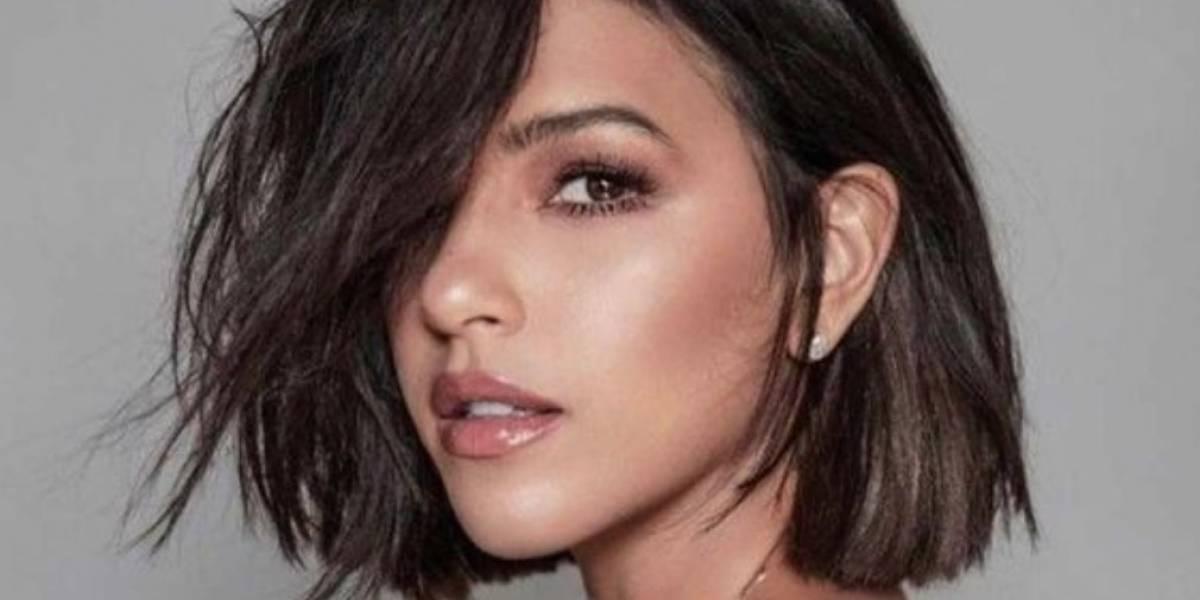 Cabelo solto: 6 penteados que 'emagrecem' o rosto