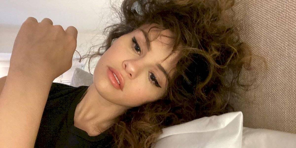 Selena Gomez quiere un novio y piensa en la posibilidad de abrir su corazón