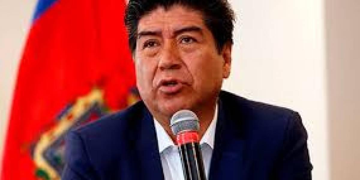 Autoridades universitarias solicitan a Jorge Yunda que Quito no pase a color amarillo el 26 de mayo