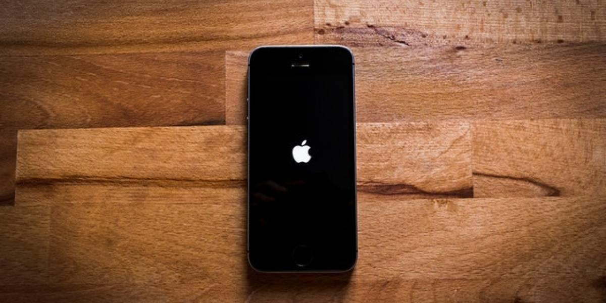 LG rompe el monopolio de Samsung con las pantallas OLED para iPhone